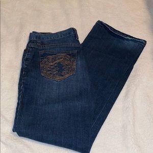 Disney Parks Jeans